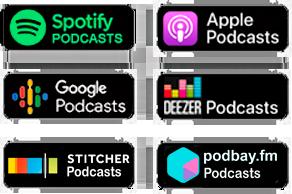 Agreagadores de podcasts