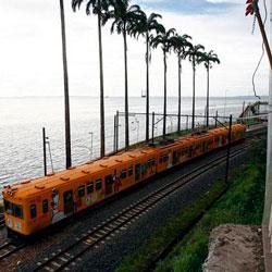 Plataforma - Bahia