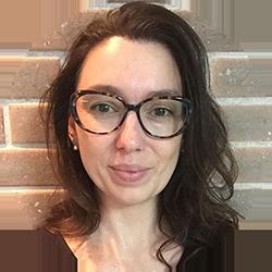 Marina Machado - Jornalista