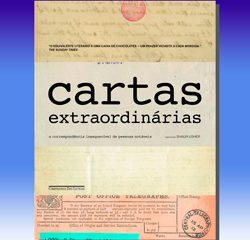 Biblioteca da Marina - Cartas extraordinárias
