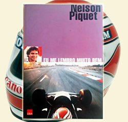 Nelson Piquet - Eu me lembro muito bem