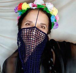 Estilo Meleah Laff - Dança oriental