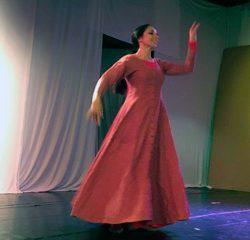 Arquetipos - Dança oriental