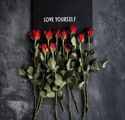 Rosas - Autoestima - Flor de Lotus