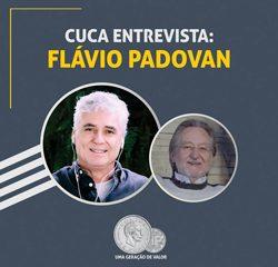 Flávio Padovan - Homens de Prata