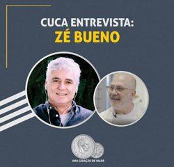 Zé Bueno - Homens de Prata