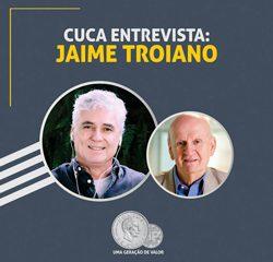 Homens de Prata - Jaime Troiano