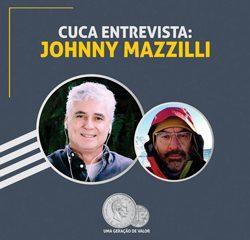 Homens de Prata - Johnny Mazzilli