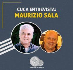 Homens de Prata Maurizio Sala