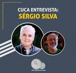 Homens de Prata - Sergio Silva