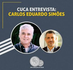 Cuca entrevista Carlos Eduardo Simões