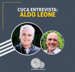 Aldo Leone