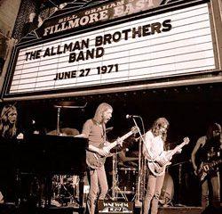 allman brothers foto