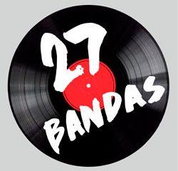 imagem 27 bandas