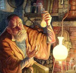 o alquimista - rumo ao reencontro