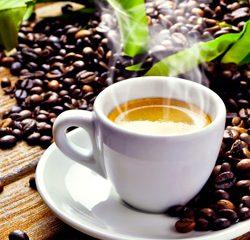 Aroma de café - Semônica